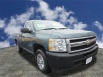 2010 Chevrolet Silverado 1500 WT Regular Cab Standard Box 2WD for Sale in Glen Burnie, MD