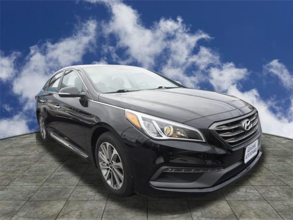 2016 Hyundai Sonata in Glen Burnie, MD