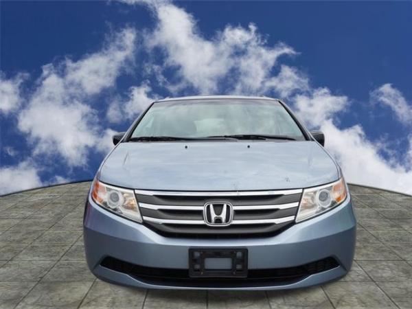 2012 Honda Odyssey in Glen Burnie, MD
