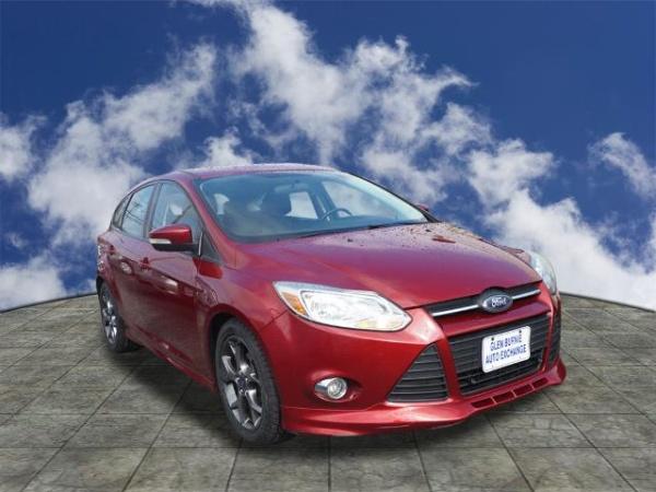 2014 Ford Focus in Glen Burnie, MD