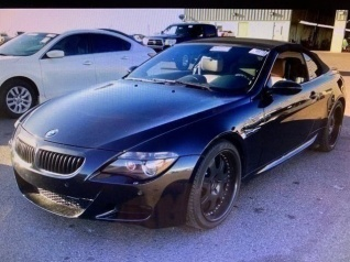 2007 Bmw M6 Convertible For In Mt Juliet Tn