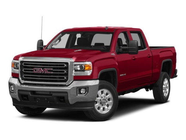 2015 GMC Sierra 2500HD in Mt. Juliet, TN
