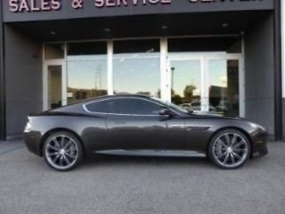 Used 2012 Aston Martin Virage For Sale 3 Used 2012 Virage Listings