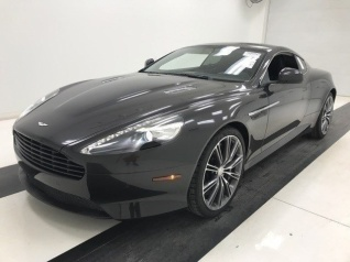 2017 Aston Martin Virage Coupe For In Mt Juliet Tn