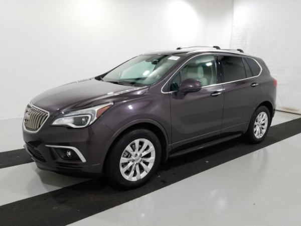 2017 Buick Envision in Mt. Juliet, TN