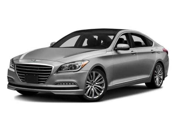 2016 Hyundai Genesis in Mt. Juliet, TN