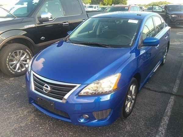 2014 Nissan Sentra in Mt. Juliet, TN