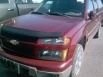 2011 Chevrolet Colorado LT with 1LT Crew Cab Short Box 2WD for Sale in Mt. Juliet, TN