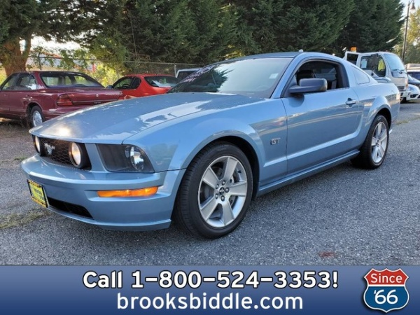 2006 Ford Mustang in Bothell, WA