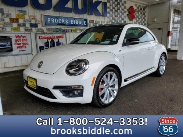 2014 Volkswagen Beetle in Bothell, WA