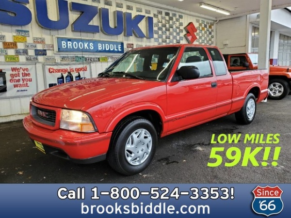 1999 GMC Sonoma in Bothell, WA