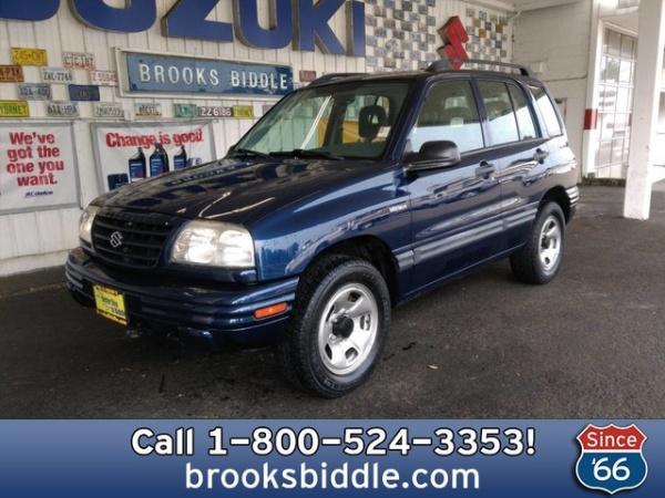 2003 Suzuki Vitara in Bothell, WA