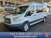 """2019 Ford Transit Passenger Wagon T-350 XLT with Sliding RH Door 148"""" Medium Roof for Sale in Bothell, WA"""
