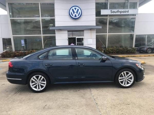 2019 Volkswagen Passat in Baton Rouge, LA