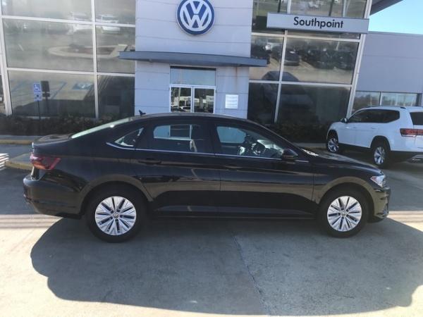 2019 Volkswagen Jetta in Baton Rouge, LA