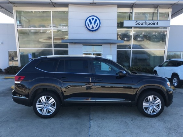 2019 Volkswagen Atlas in Baton Rouge, LA