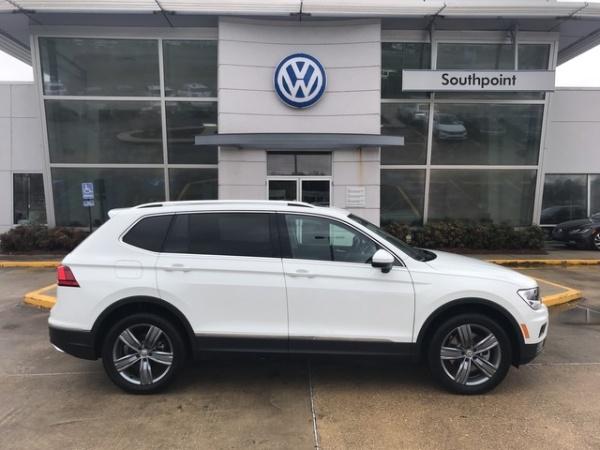 2020 Volkswagen Tiguan in Baton Rouge, LA