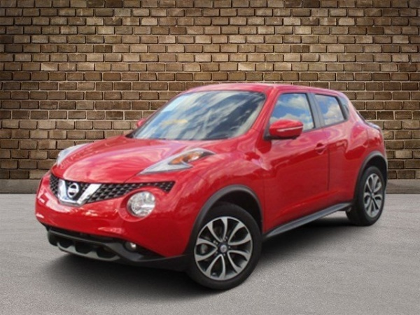 2017 Nissan Juke In Longwood Fl