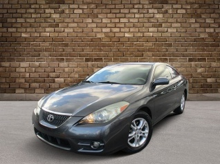 2008 Toyota Camry Solara Se Coupe I4 Manual For In Longwood Fl