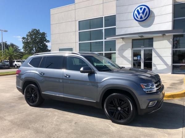 2019 Volkswagen Atlas in Lafayette, LA