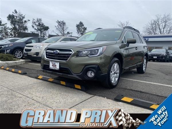 2018 Subaru Outback in Hicksville, NY