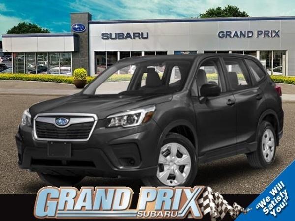 2020 Subaru Forester in Hicksville, NY