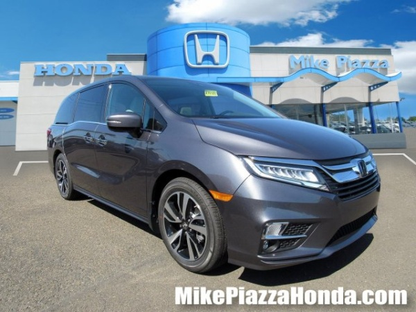2020 Honda Odyssey in Langhorne, PA