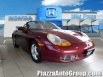 1999 Porsche Boxster Manual for Sale in Langhorne, PA