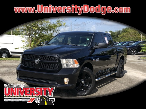 2015 Ram 1500 in Davie, FL