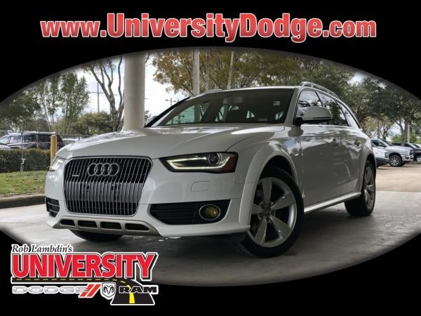 2014 Audi allroad in Davie, FL