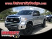 2015 Toyota Tundra TRD Pro Double Cab 6.5' Bed Flex Fuel 5.7L V8 4WD for Sale in Davie, FL
