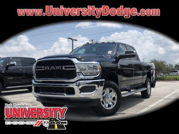 2020 Ram 2500 in Davie, FL