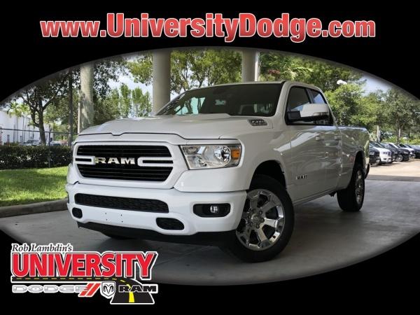 2019 Ram 1500 in Davie, FL