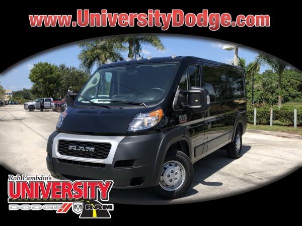 2019 Ram ProMaster Cargo Van in Davie, FL