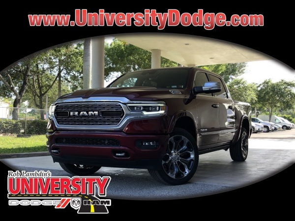 2020 Ram 1500 in Davie, FL