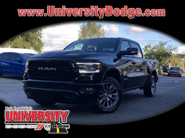 2020 Ram 1500 in Davie, FL
