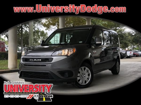 2020 Ram ProMaster City Wagon in Davie, FL
