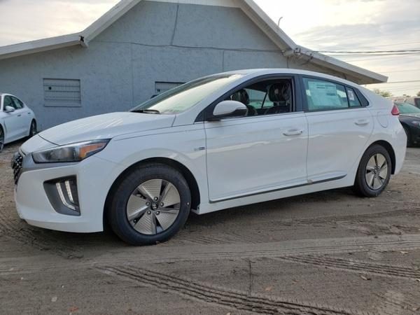 2020 Hyundai Ioniq in Jacksonville, FL