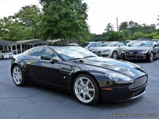 Used Aston Martin For Sale In Marietta GA Used Aston Martin - Aston martin georgia