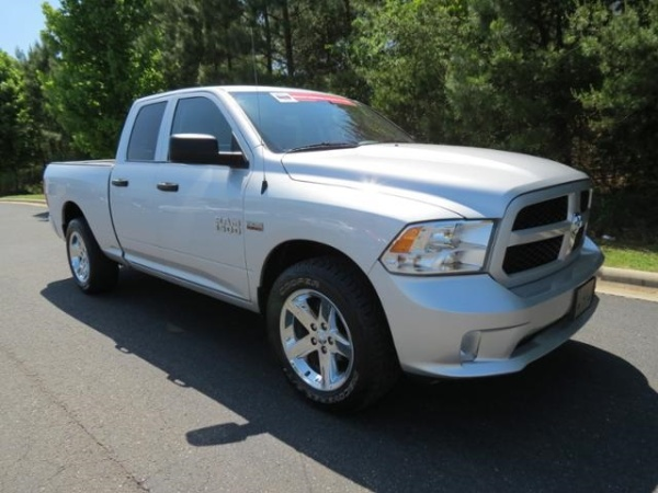 2016 Ram 1500 in Shelby, NC