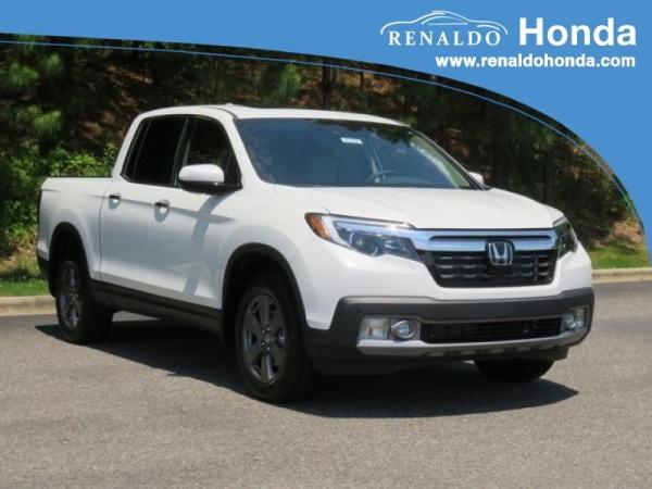 2020 Honda Ridgeline in Shelby, NC
