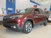 2019 Honda Ridgeline RTL-T AWD for Sale in Shelby, NC
