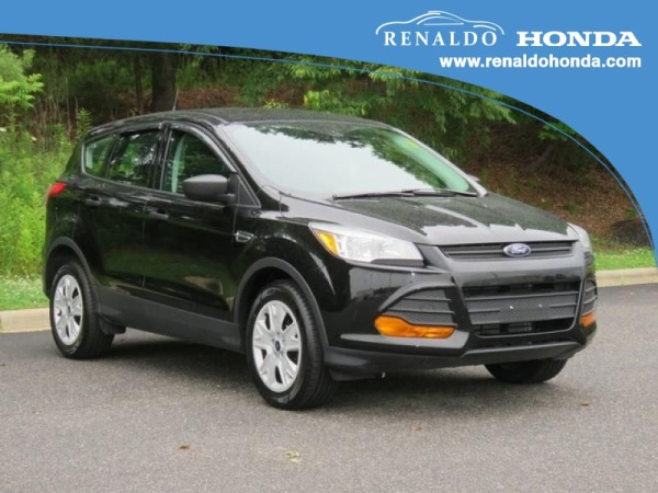 2016 Ford Escape in Shelby, NC