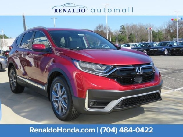 2020 Honda CR-V in Shelby, NC