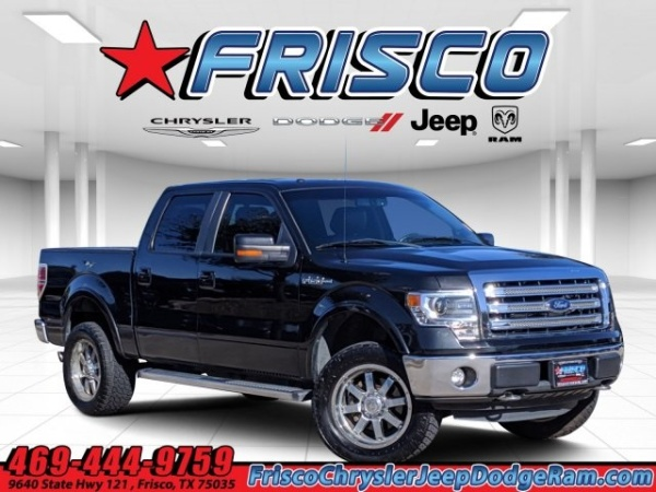 2013 Ford F-150 in Frisco, TX