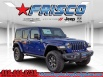 2020 Jeep Wrangler Unlimited Rubicon for Sale in Frisco, TX