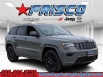 2020 Jeep Grand Cherokee Altitude RWD for Sale in Frisco, TX