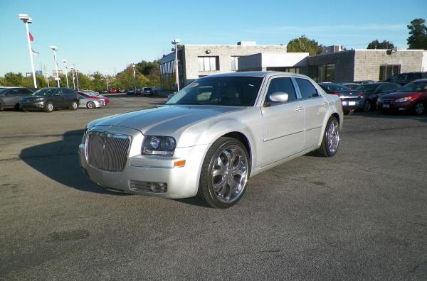 2005 Chrysler 300 in Dalton, GA