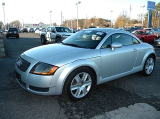 2003 Audi Tt Coupe Automatic For In Dalton Ga