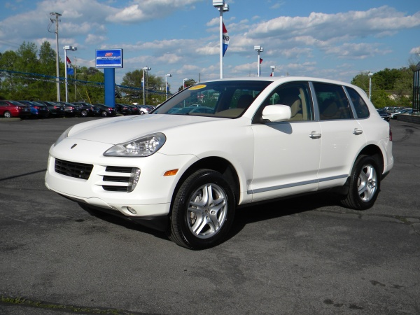 Chattanooga Used Cars And Trucks For Sale